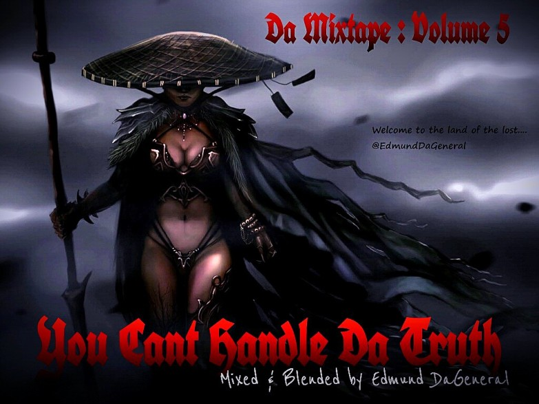Da Mixtapes: Volume 5 -