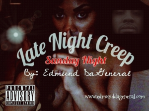 LateNightCreep - Sunday Night