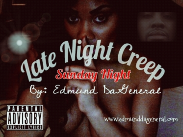 LateNightCreep - Sunday Night