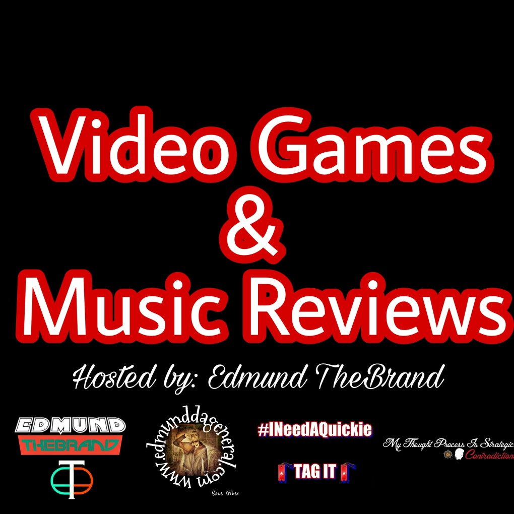 Video games and music reviews