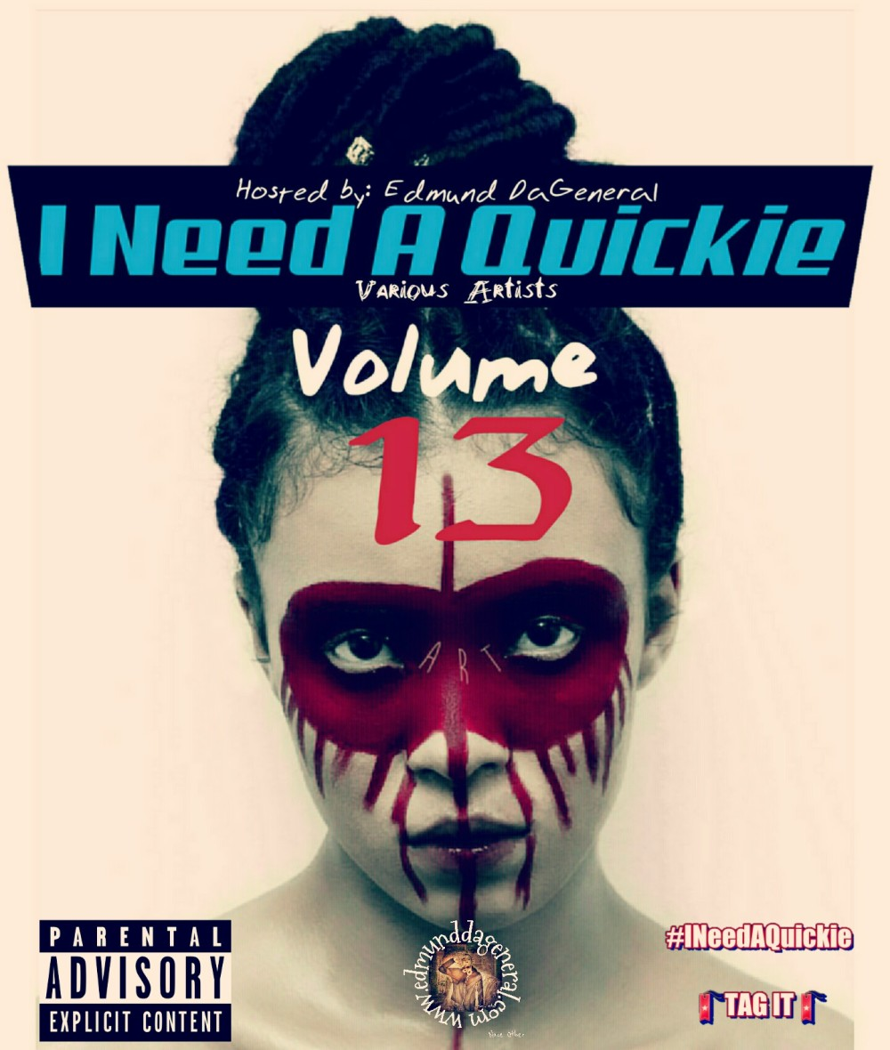 I Need A Quickie Volume 13