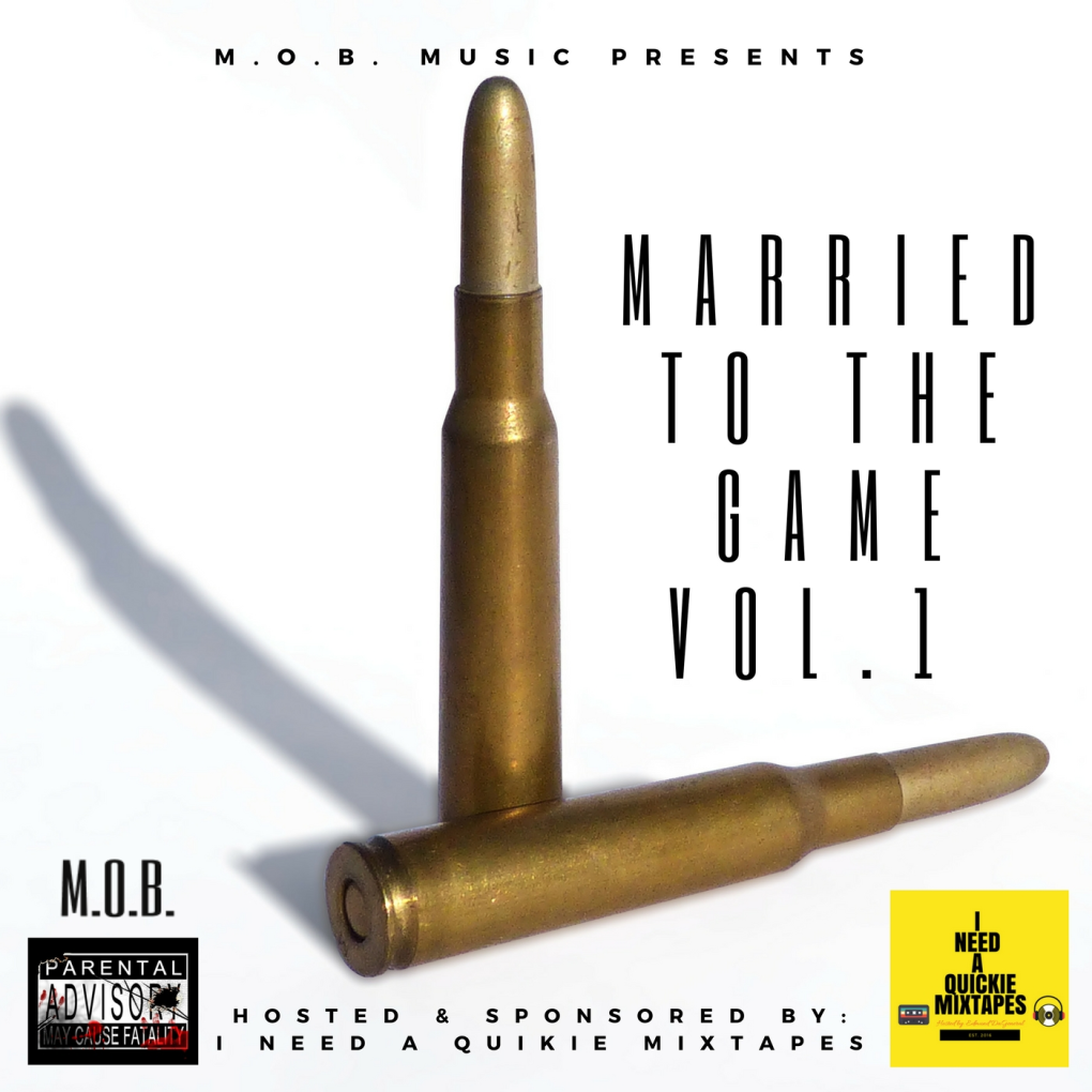 Married to the game. Front Cover