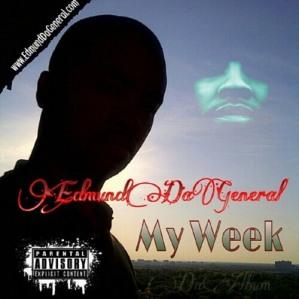 edmund dageneral da week da album