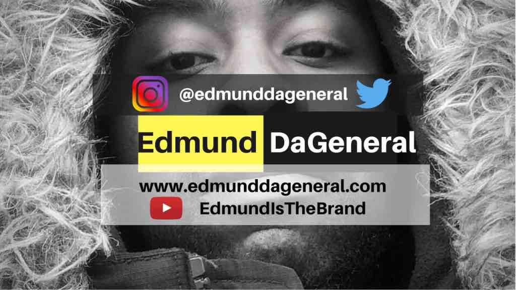 Edmund DaGeneral Banner